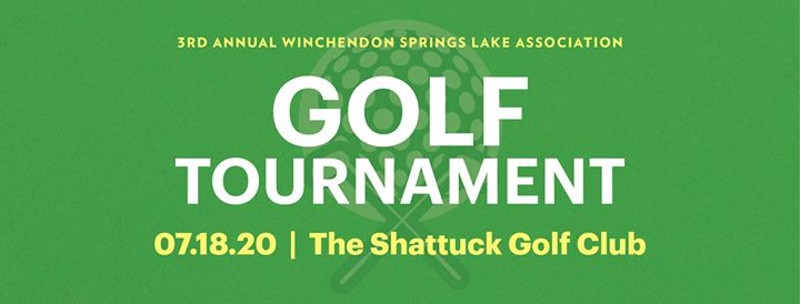 WSLA Golf Tournament