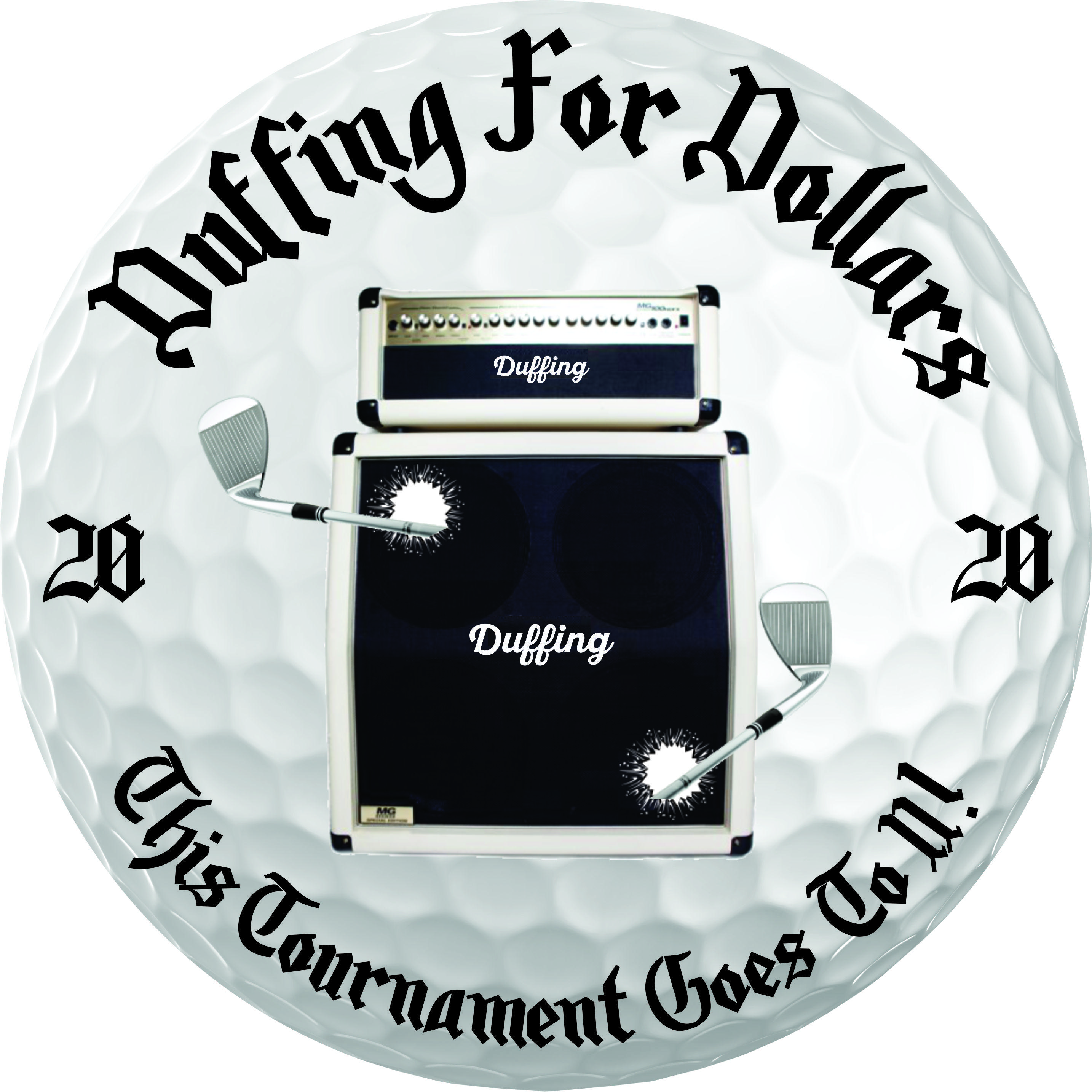 2020 Duffing For Dollars Charity Golf Tournament & Dinner