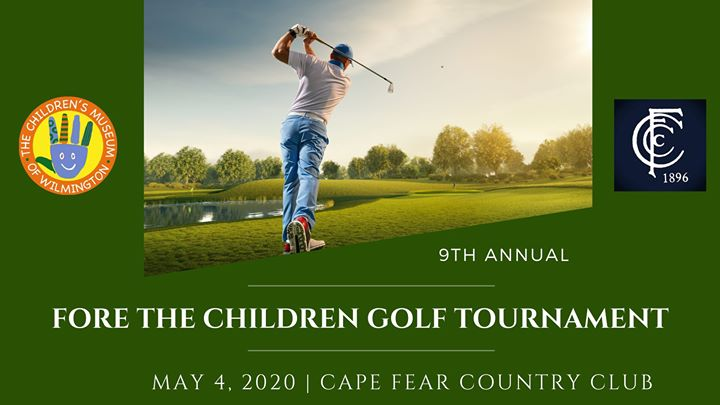 Fore The Children Golf Tournament
