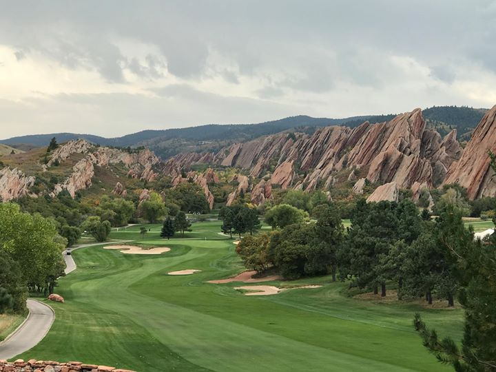 Colorado Golf Blog Spring Kick-off Tournament