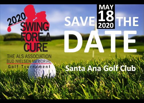Swing Fore A Cure Bud Nielsen Memorial Golf Tournament