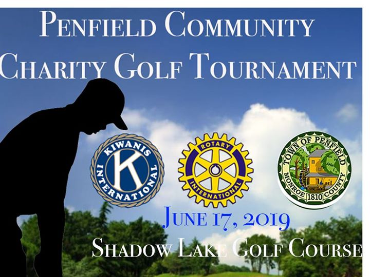 29th Annual Penfield Charity Golf Tournament