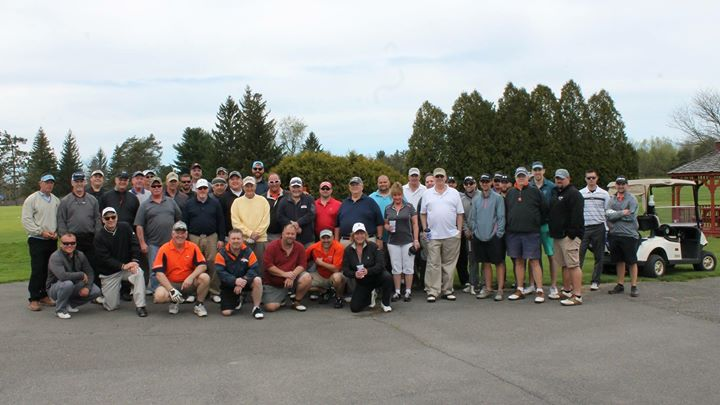 Phoenix Firebirds Alumni Golf Tournament