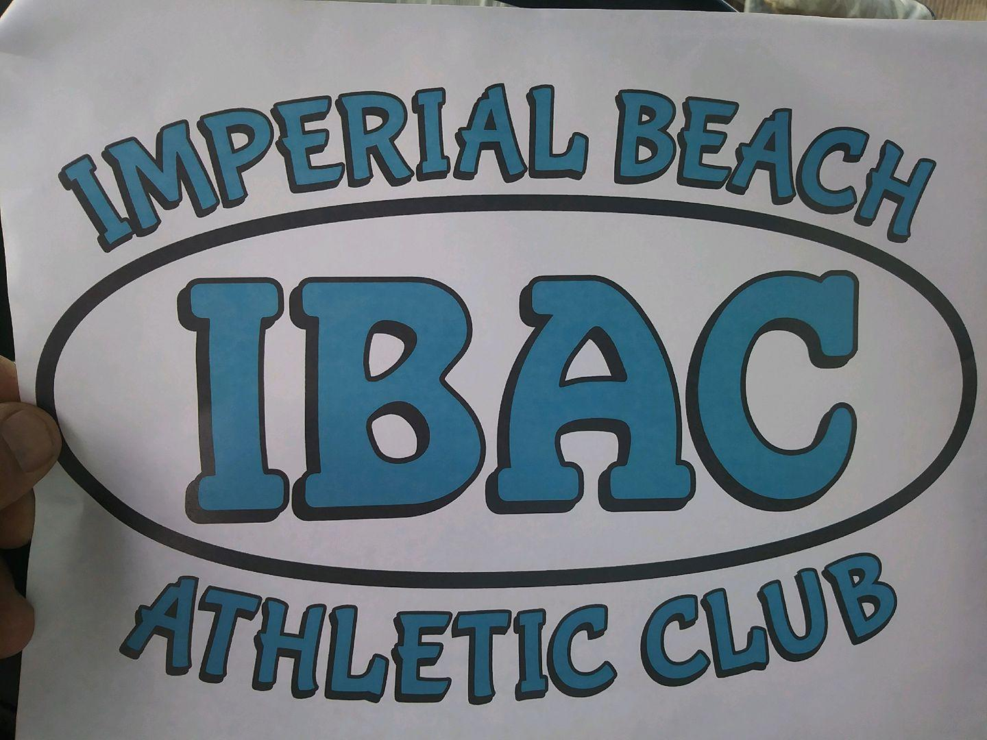 Imperial Beach Athletic Club 3rd Annual Golf Tournament Fundraiser