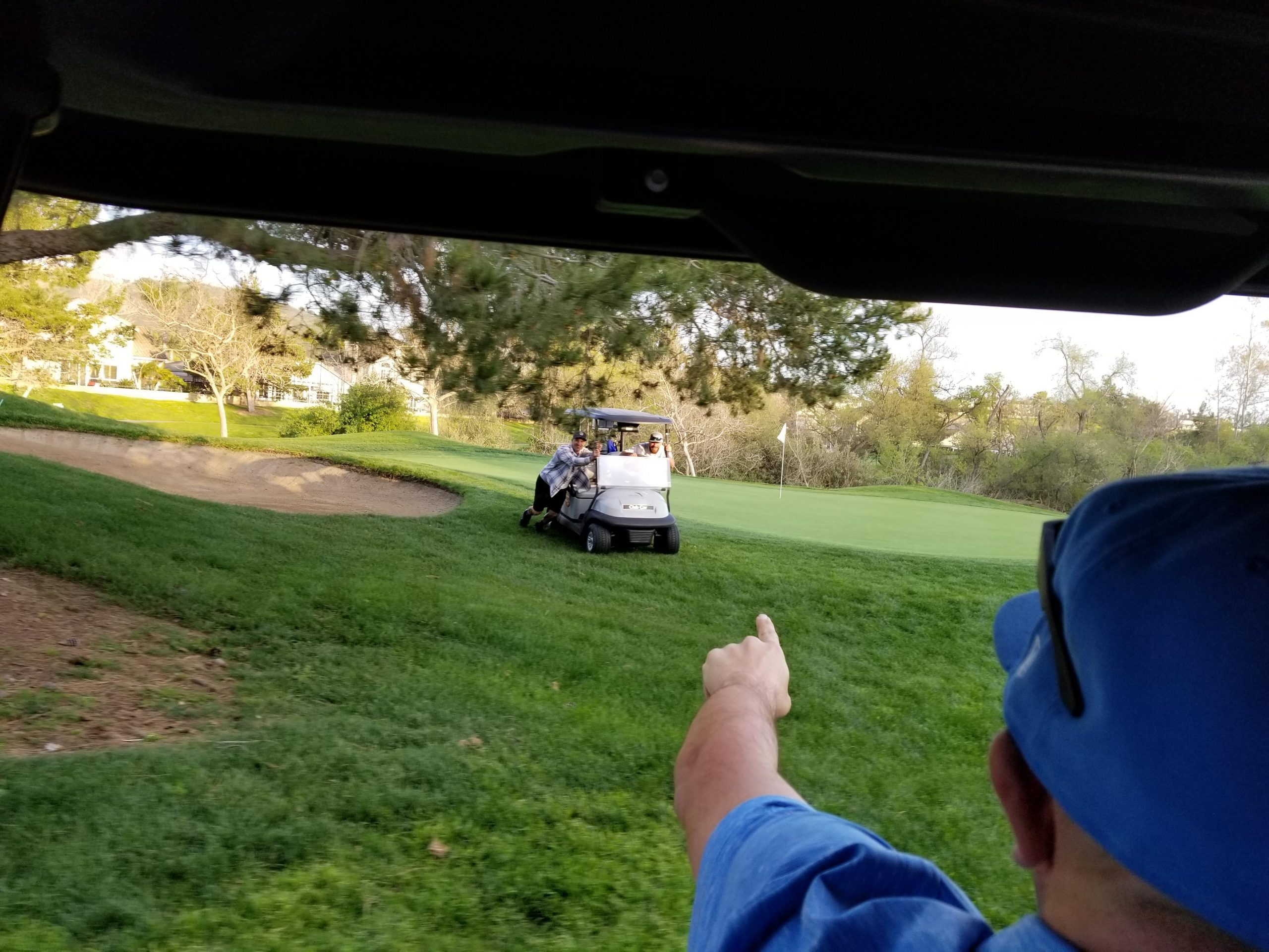2020 Richland Golf Tournament
