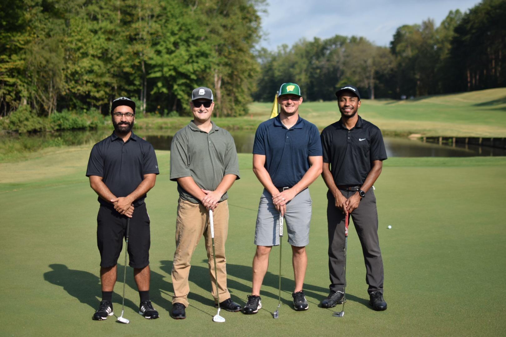 26th Bryan School Golf Tournament