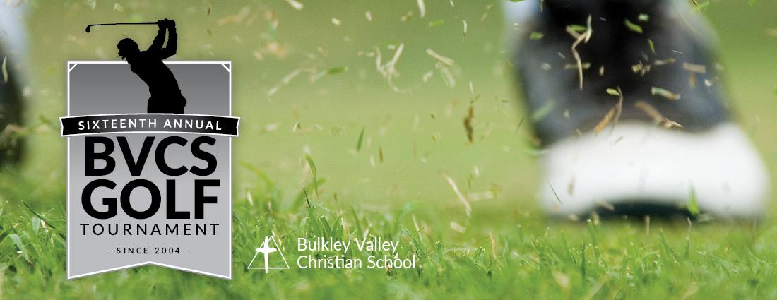 2020 BVCS Golf Tournament