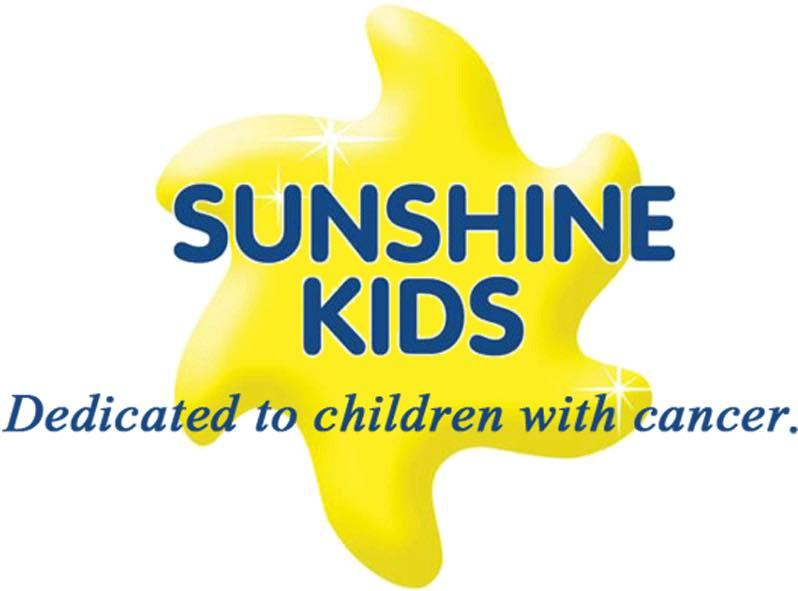 Annual Sunshine Kids Charity at Top Golf