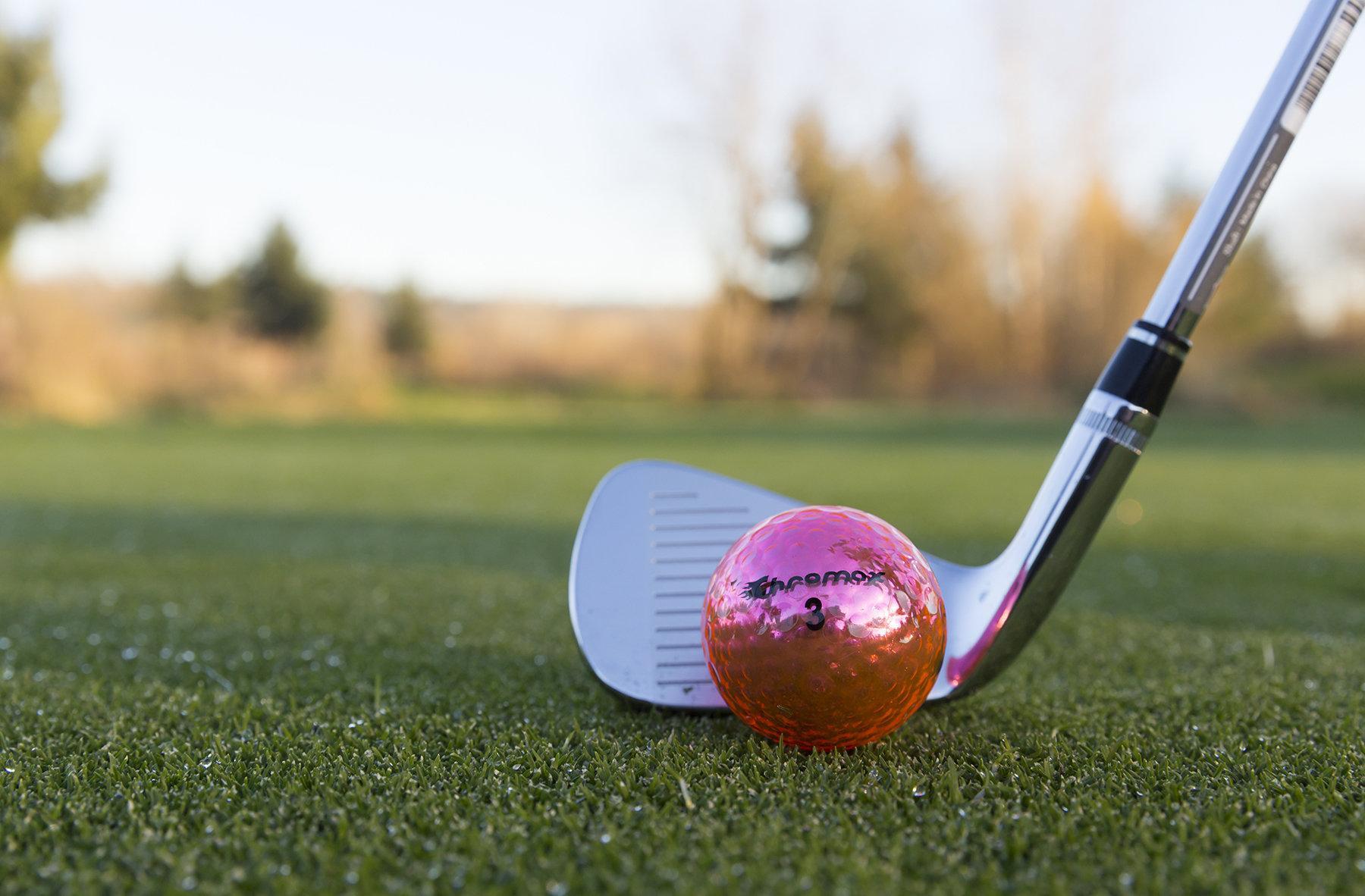 2020 Leland Games - WOMEN's Golf - SummerGlen - Thursday, February 13, 2020
