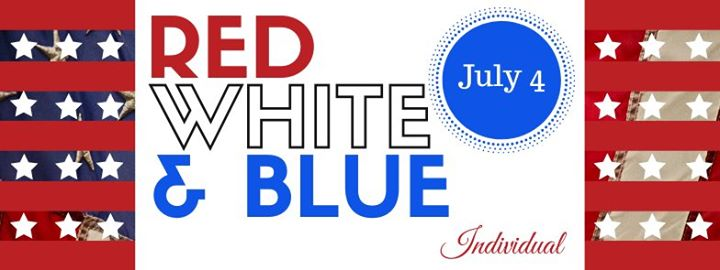 Red, White, & Blue Individual Tournament