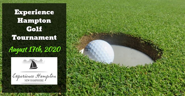 Experience Hampton Golf Tournament