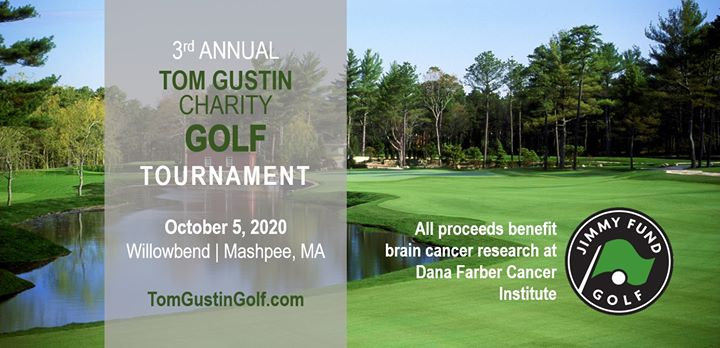 Tom Gustin Charity Golf Tournament