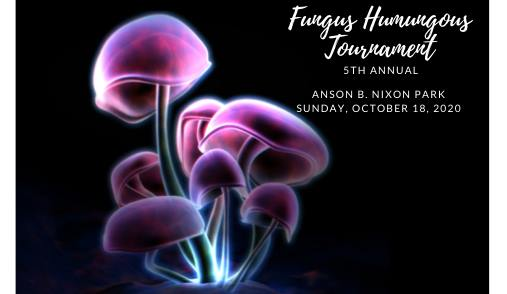 5th Annual Fungus Humungous Tournament
