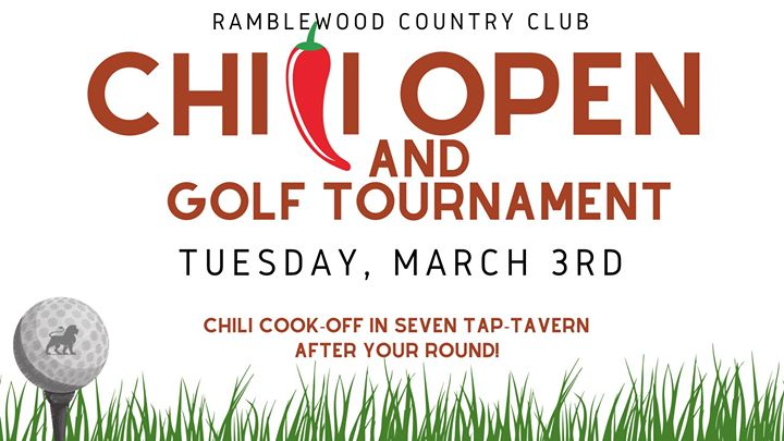 Chili Open and Golf Tournament