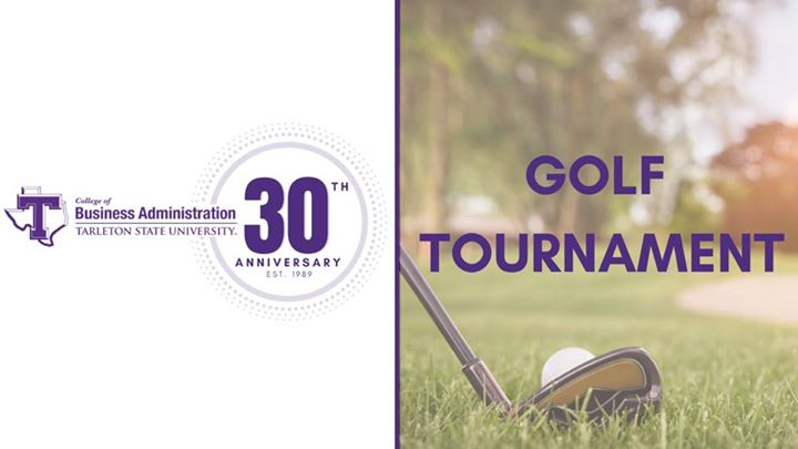 COBA Golf Tournament