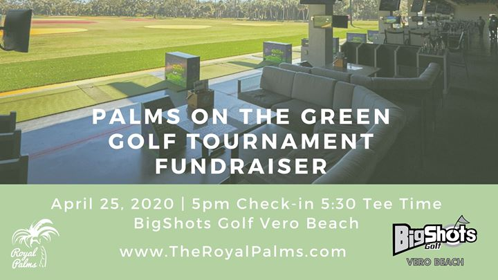 Golf Tournament Fundraiser