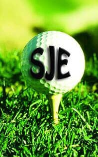 SJE Golf Tournament