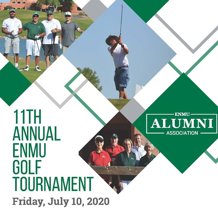 11th Annual ENMU Golf Tournament