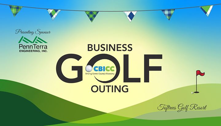 CBICC Golf Tournament