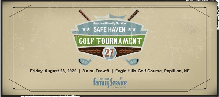 27th Annual Safe Haven Golf Tournament