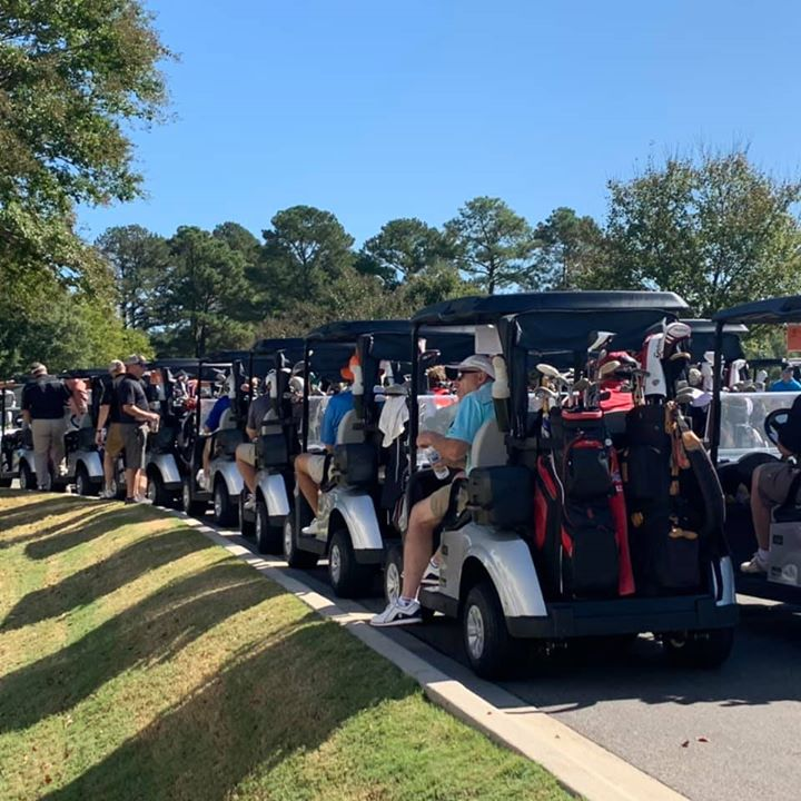 16th Annual Swing 4 The Kids Golf Tournament