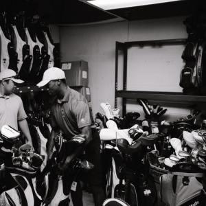 golfbagroom