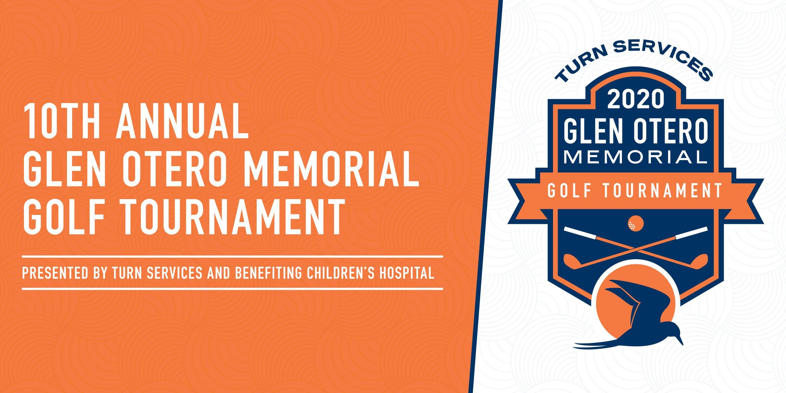 10th Annual Glen Otero Memorial Golf Tournament