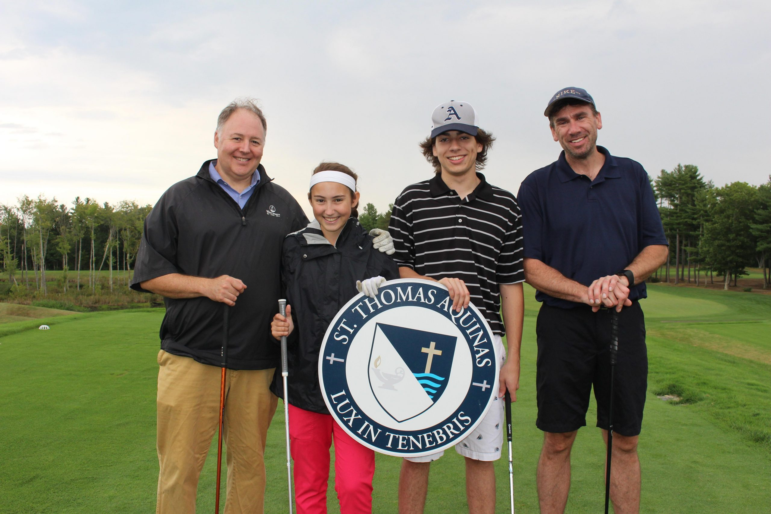 St. Thomas Aquinas High School Golf Tournament