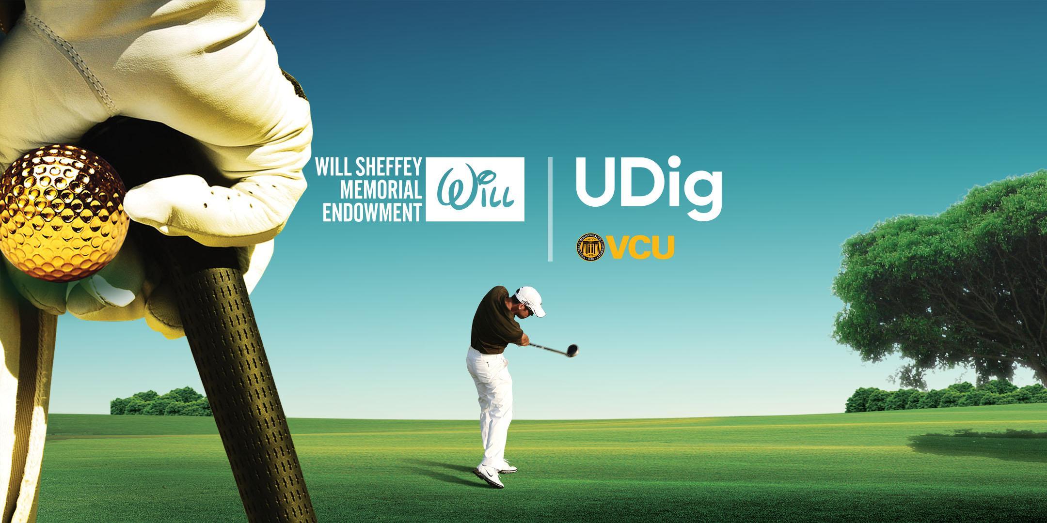 3rd Annual Sheffey Endowment Golf Tournament