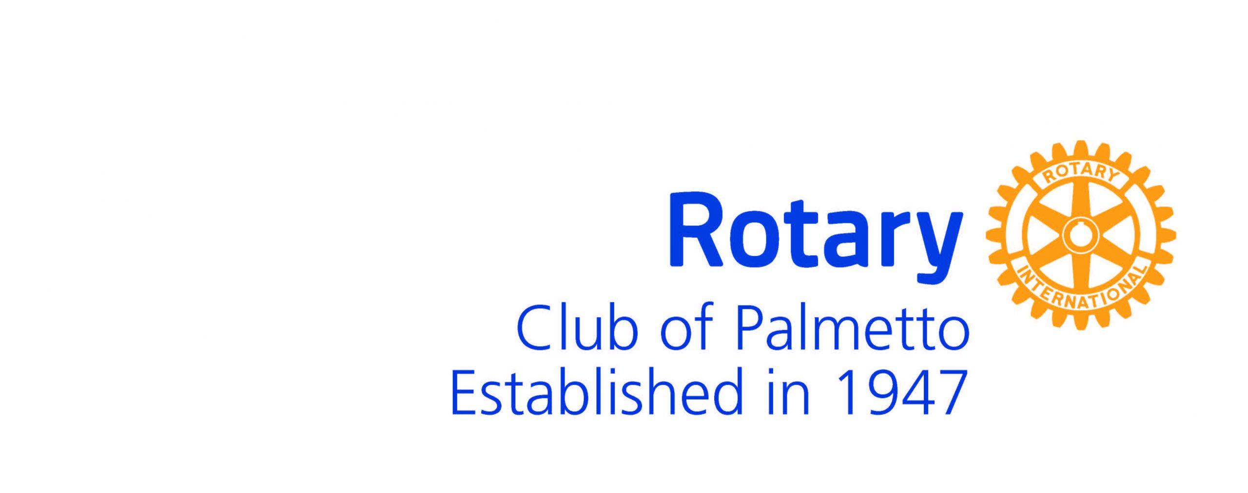 31st Annual Palmetto Rotary Golf Tournament