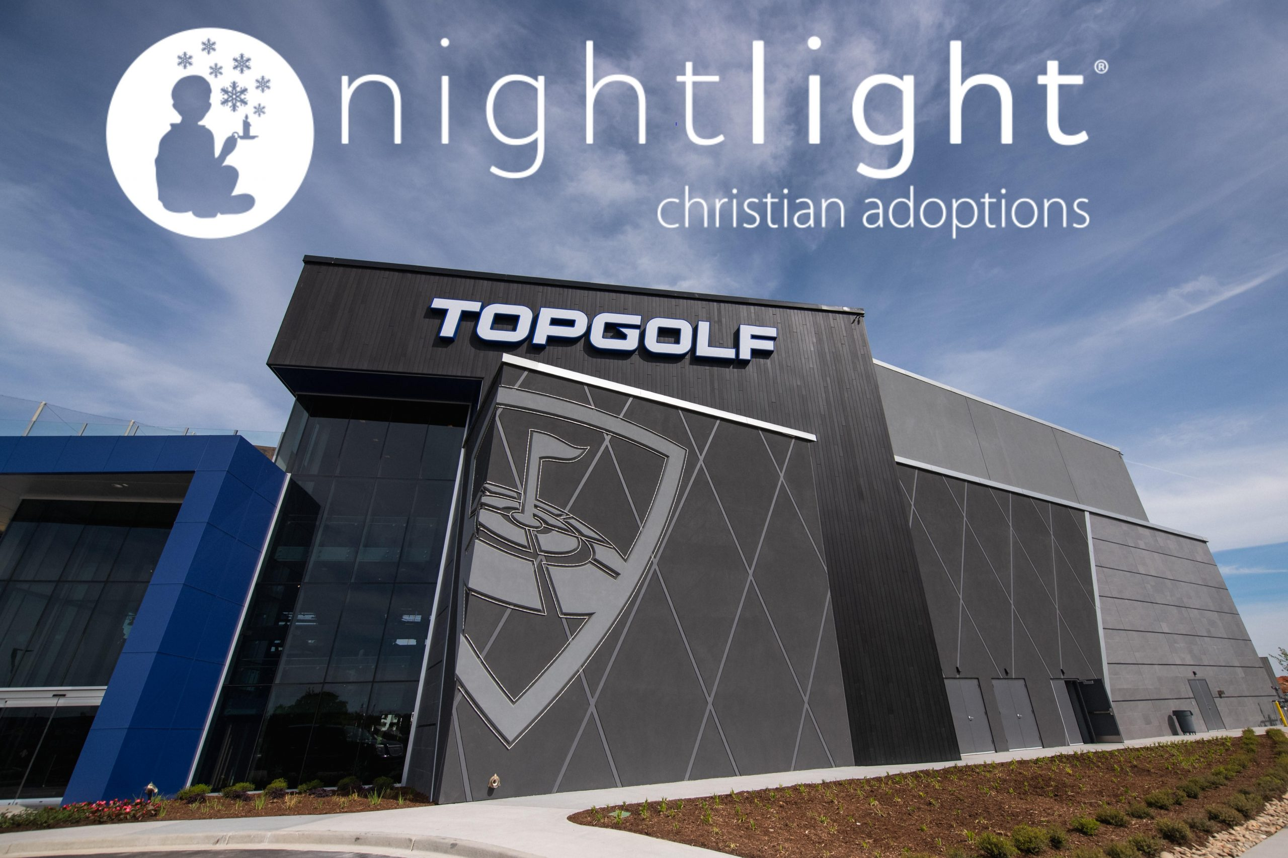 Nightlight Christian Adoptions First Annual Golf Tournament
