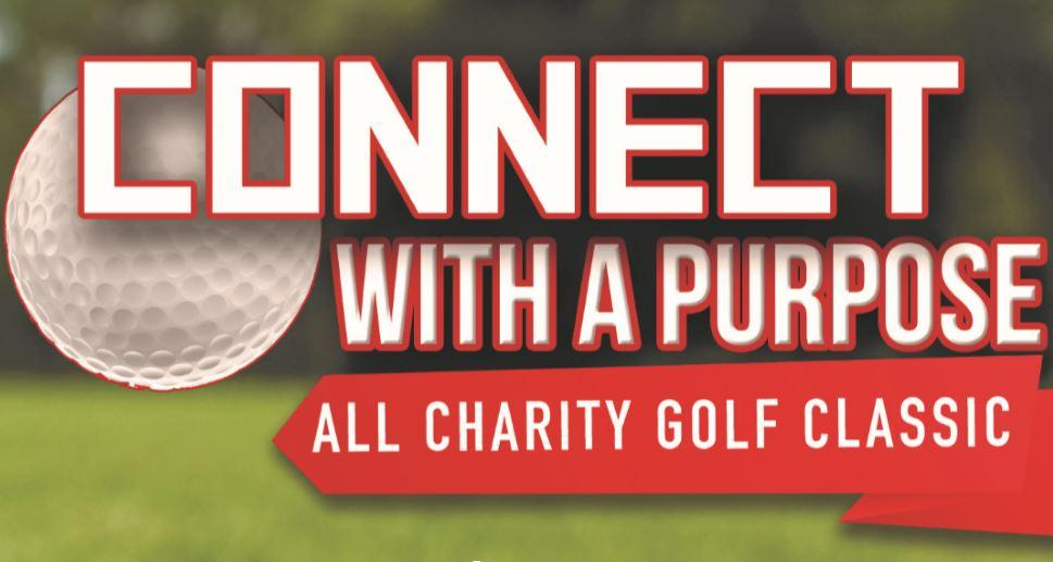 2020 Philadelphia Chapter & NFL Alumni Connect with a Purpose Golf Classic