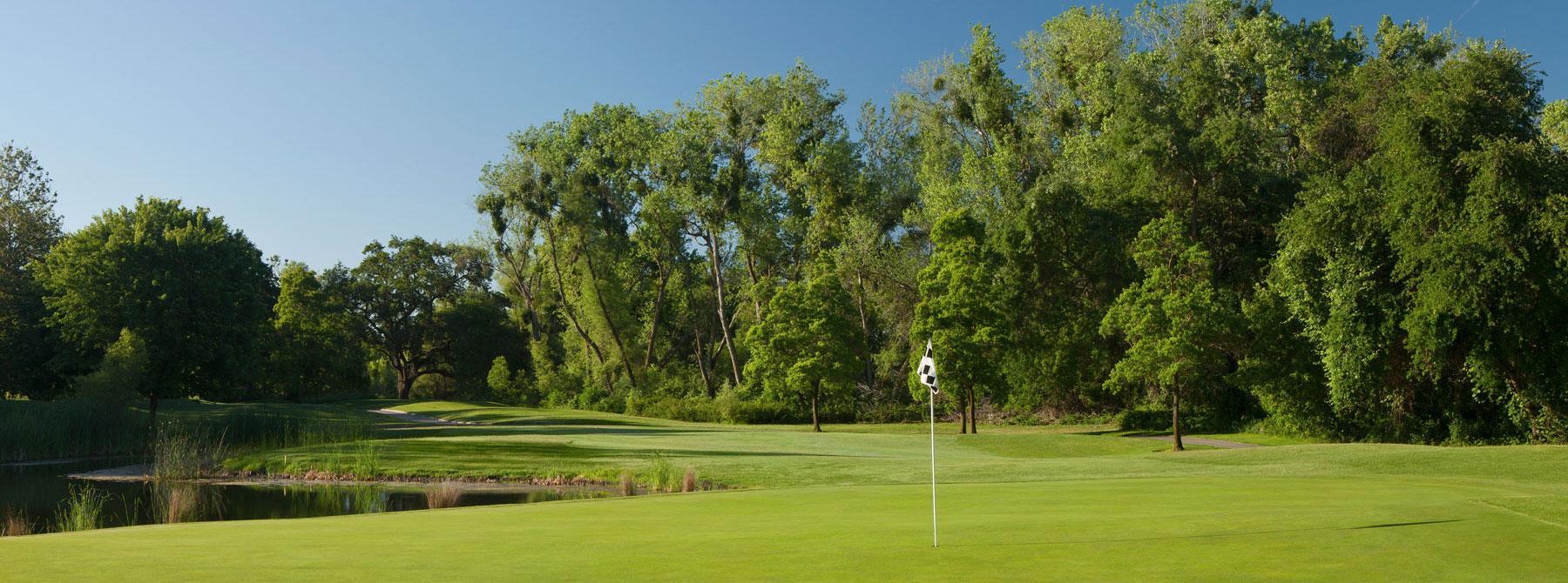 Platinum Anniversary Golf Tournament