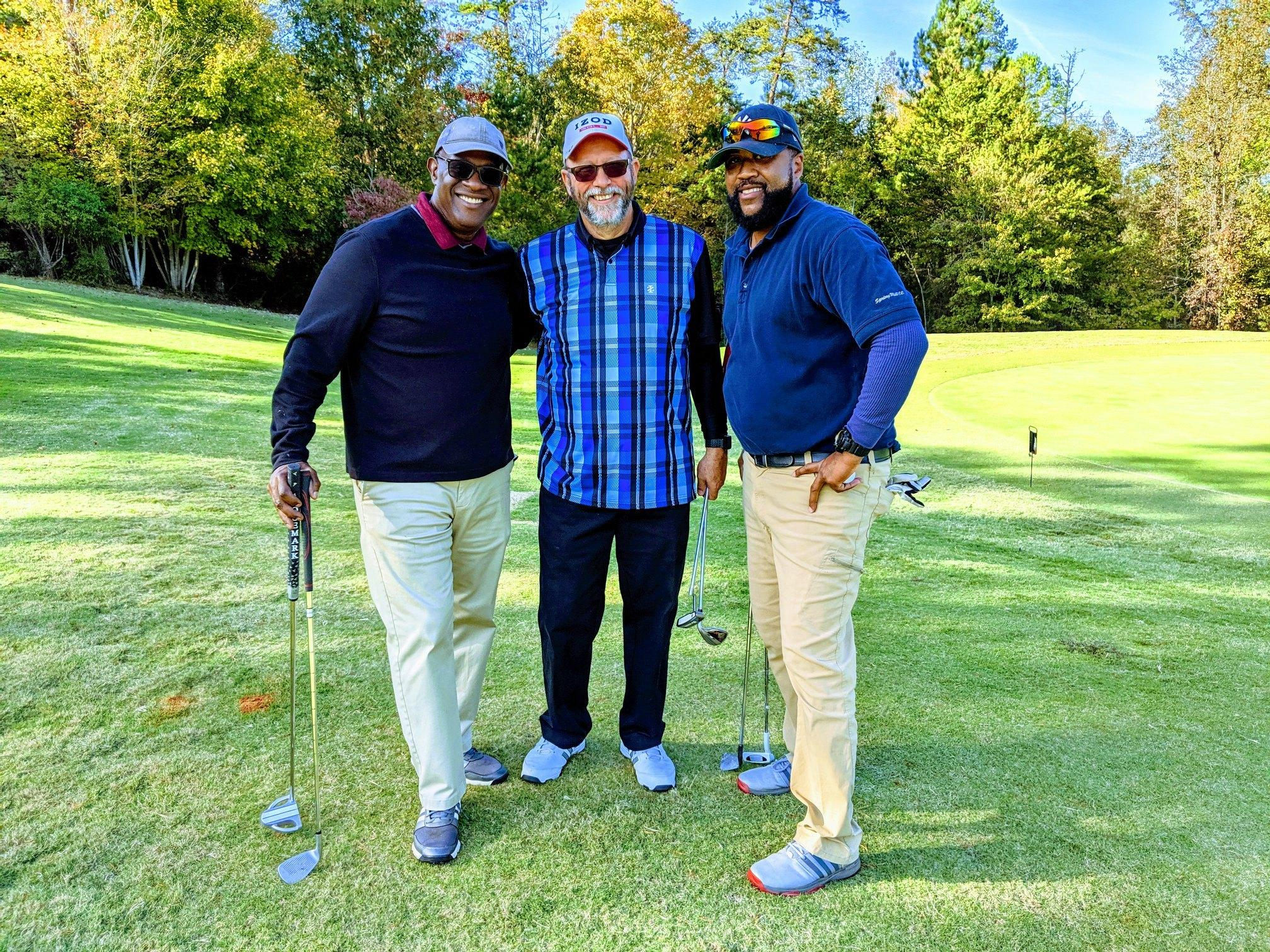Spring 2020 Golf Tournament with A Place for Heroes