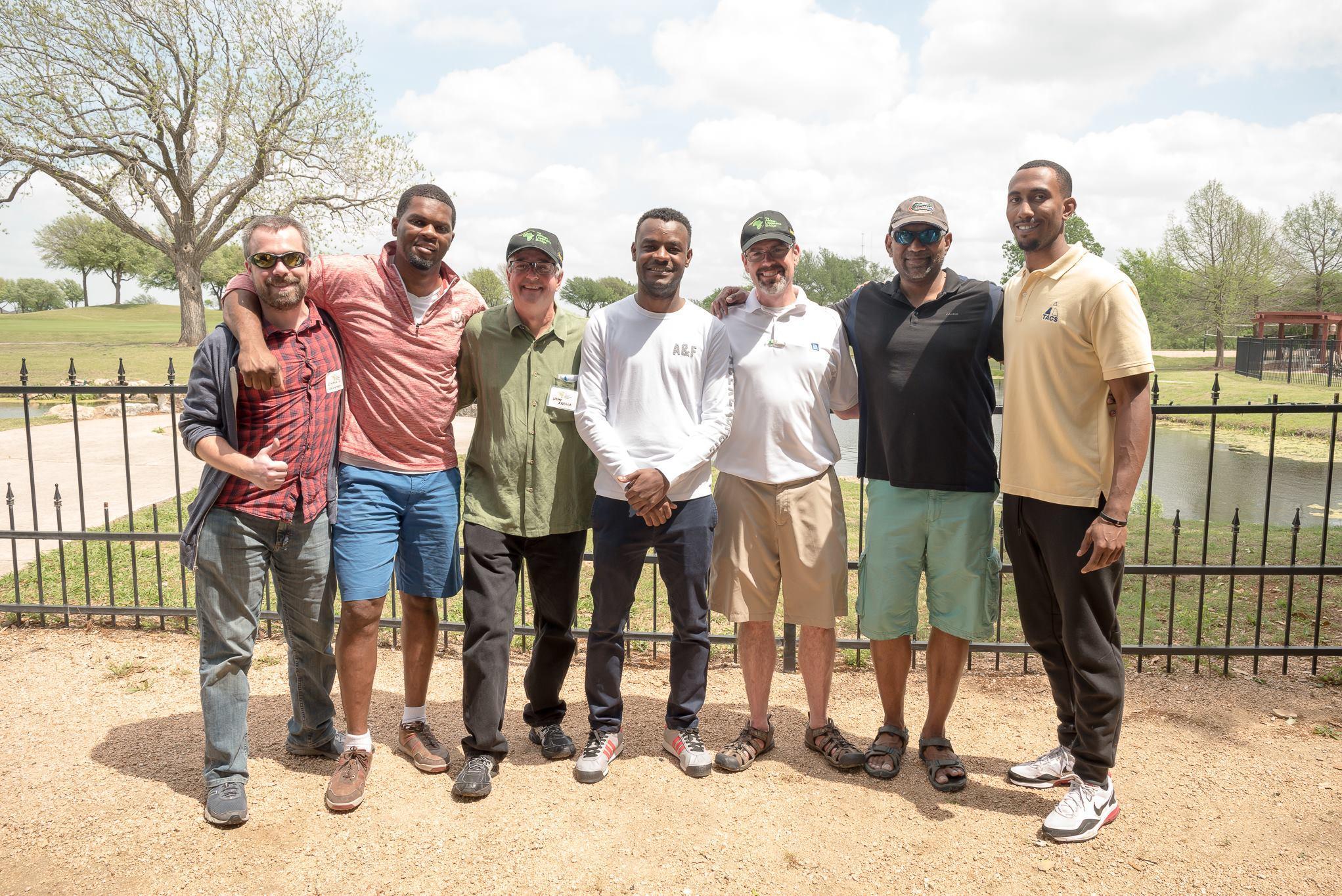 7th Annual African Leadership Bridge Golf Tournament
