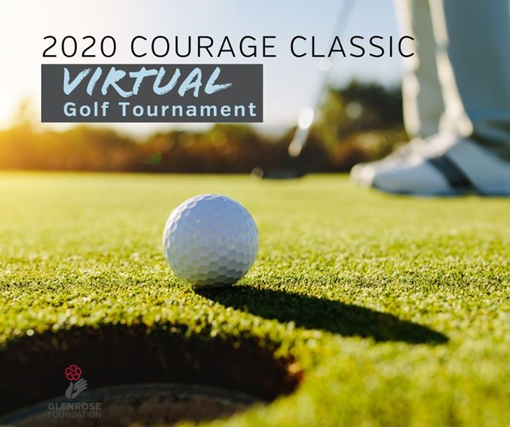 Courage Classic Golf Tournament - Virtual
