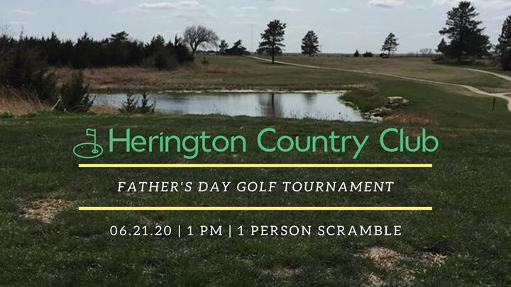 Father's Day Golf Tournament