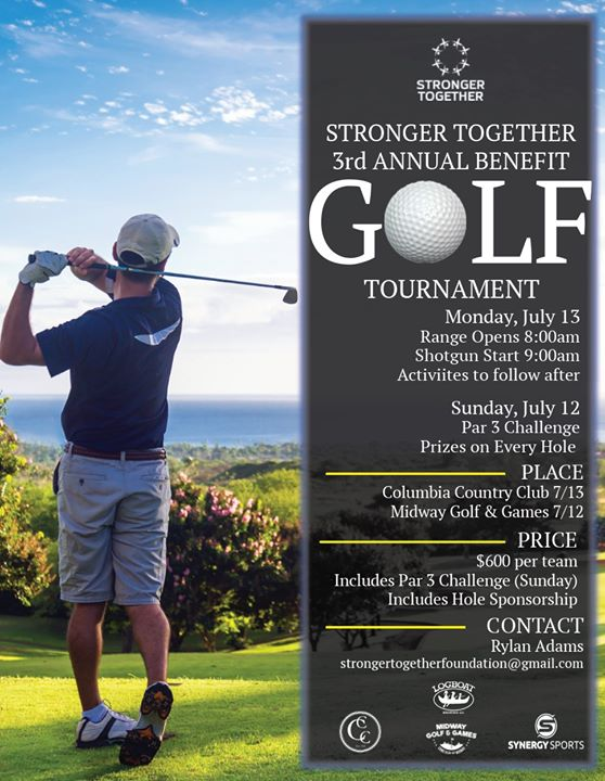 STF Golf Tournament