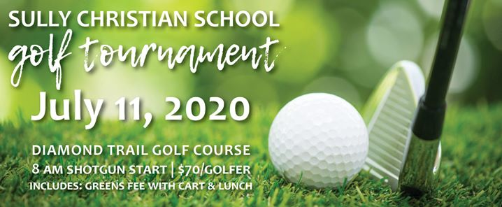SCS Annual Golf Tournament