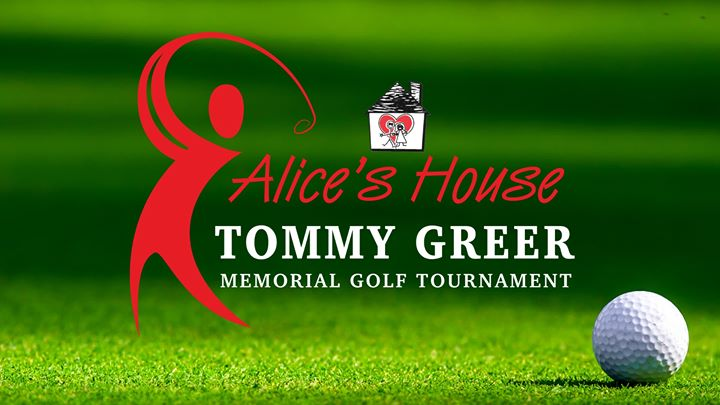Alice's House Golf Tournament 2020