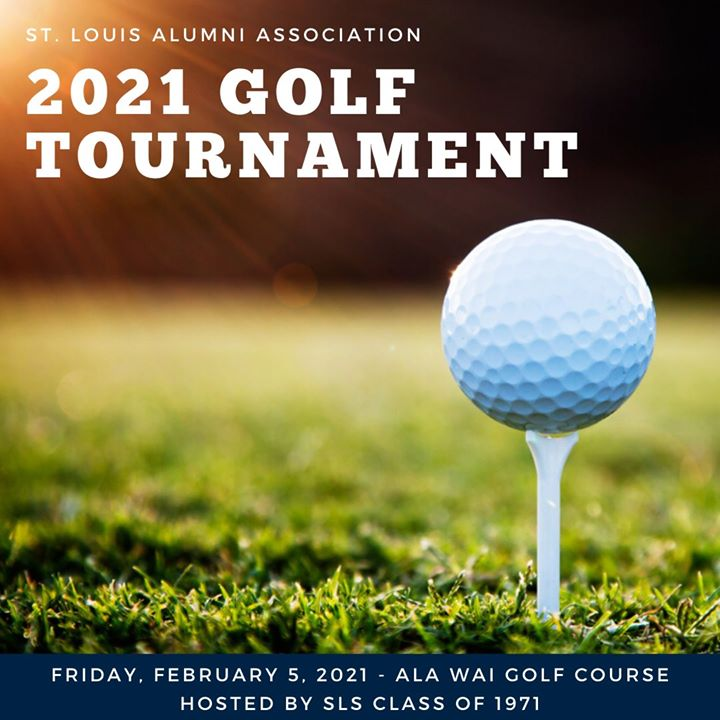 SLAA 2021 Golf Tournament hosted by SLS Class of 1971