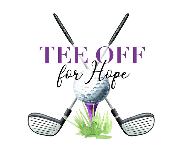 Tee Off For Hope Golf Tournament