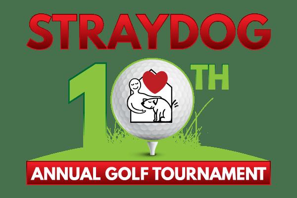 Straydog 10th Annual Golf Tournament