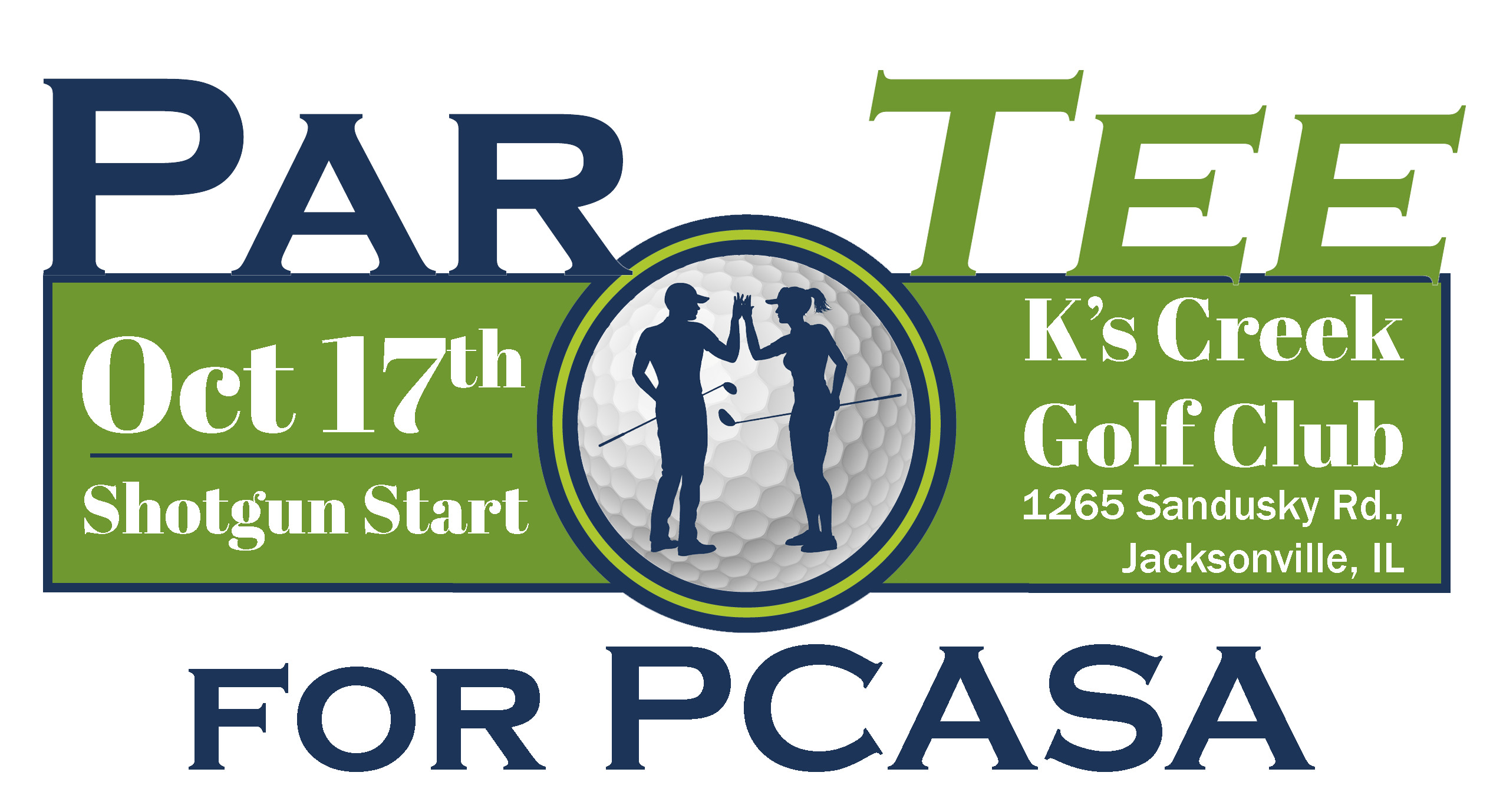 ParTee for PCASA Charity Golf Outing