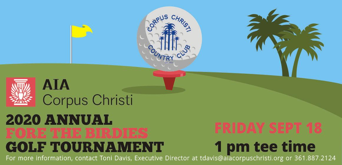 Fore the Birdies Golf Tournament