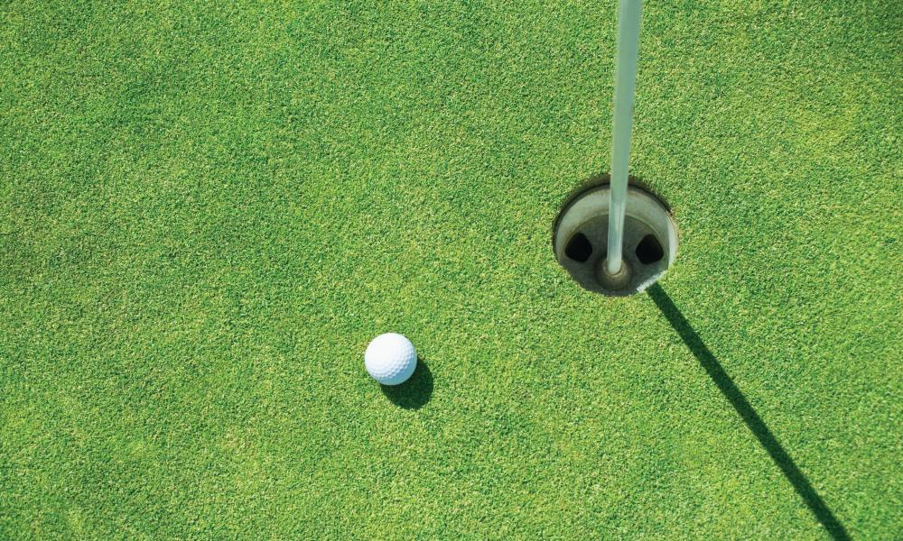 BVT Fund Annual Golf Event!