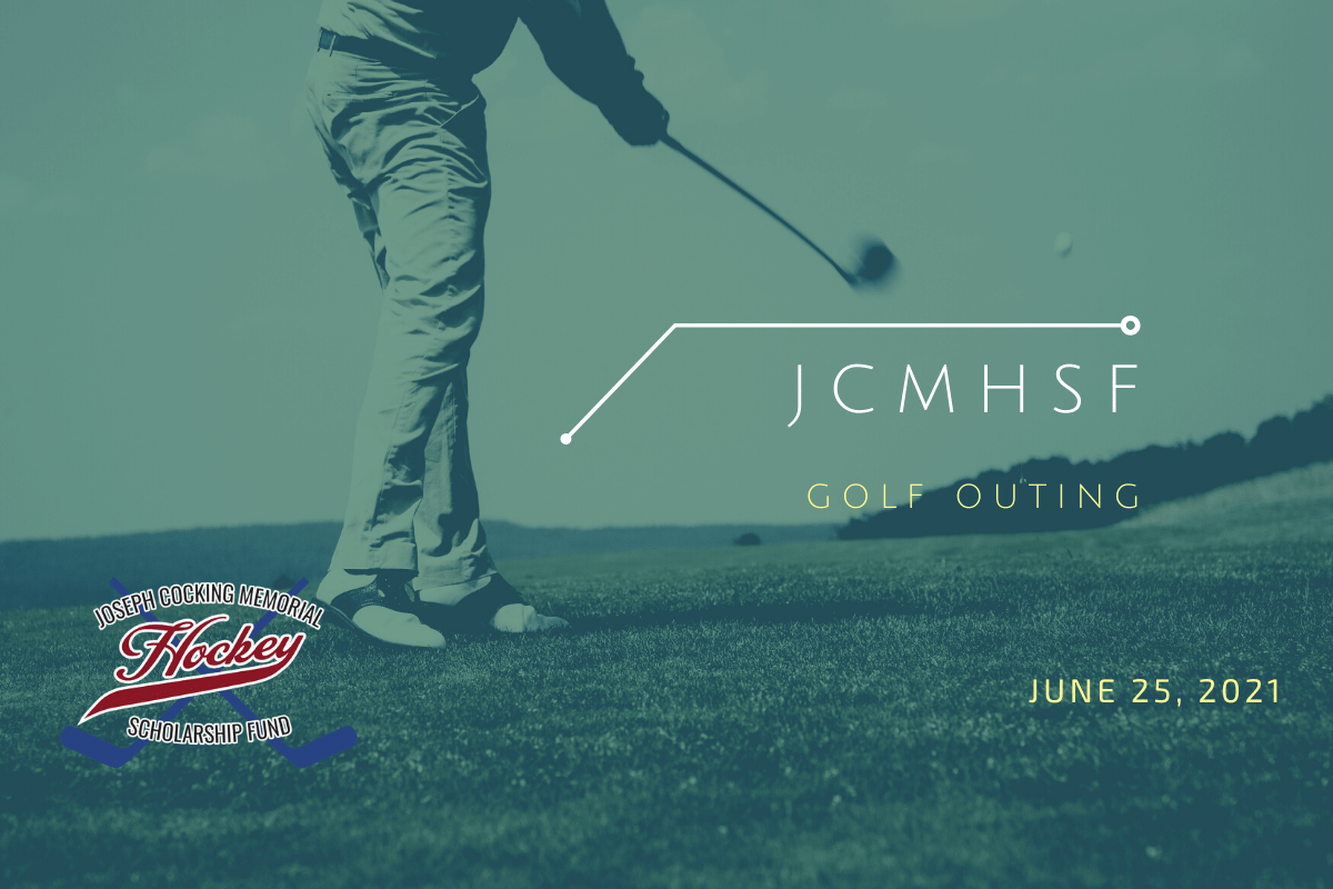 JCMHSF 1st Annual Golf Outing