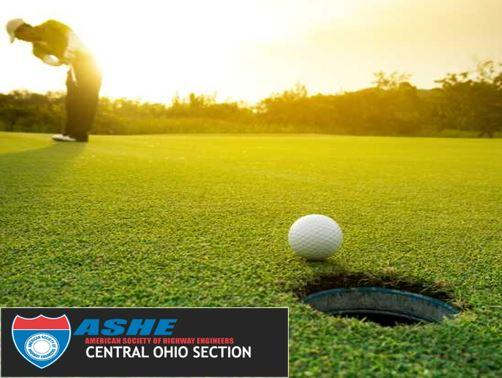 2021 ASHE Central Ohio Golf Outing