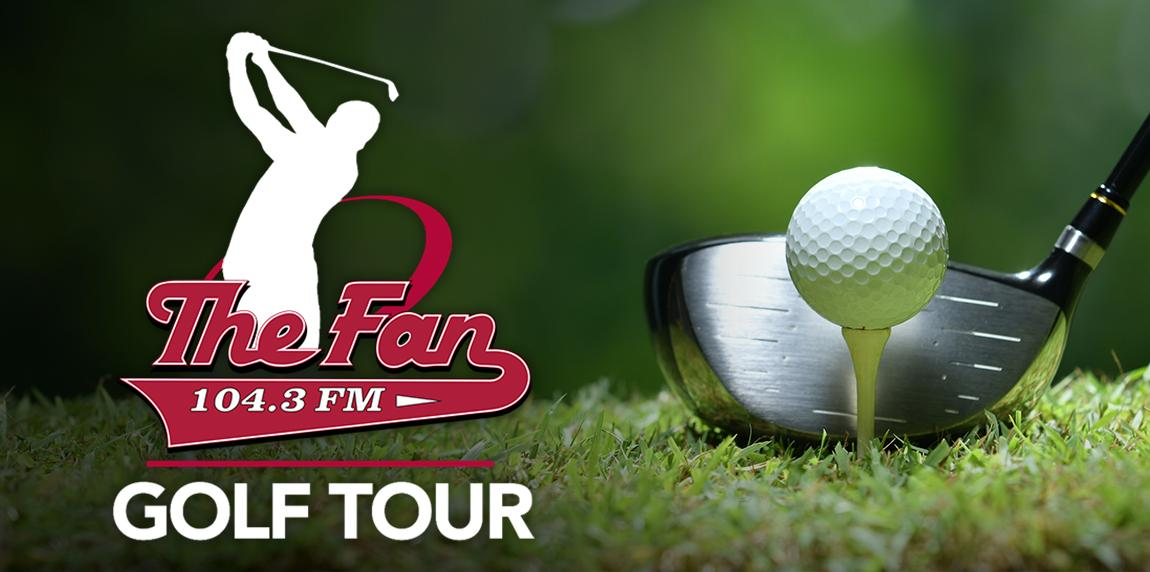 The Fan Golf Tour 2021 | The Ridge at Castle Pines North