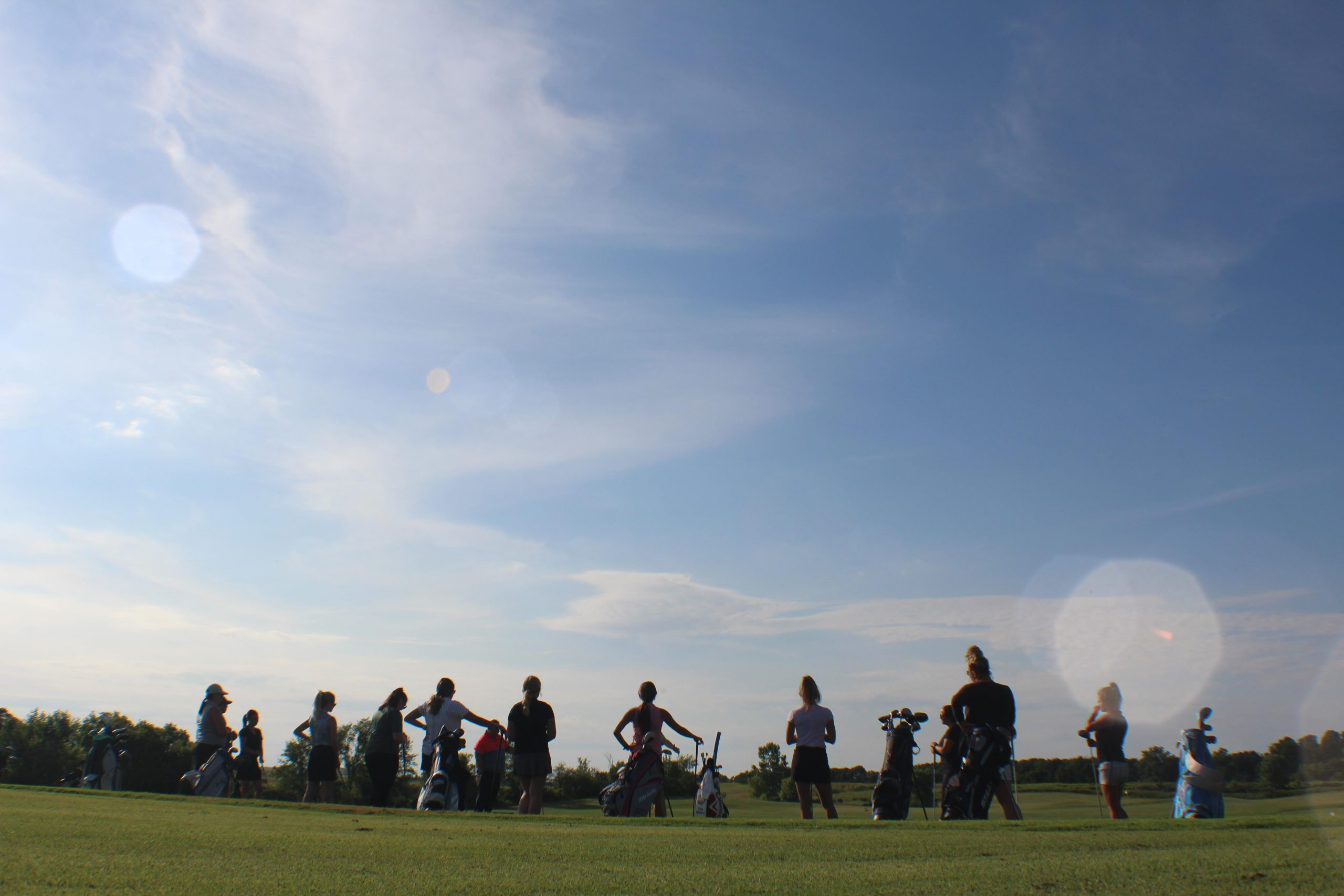 GRYP Summer Golf Clinics - Series Two